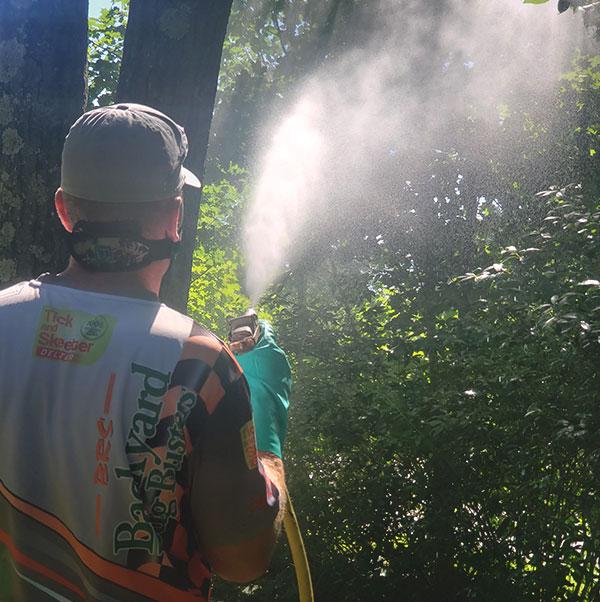 all natural tick repellent mosquito repellent sussex county nj